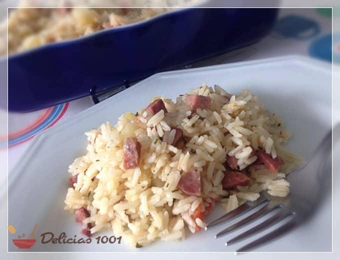 arroz de panela de pressão1